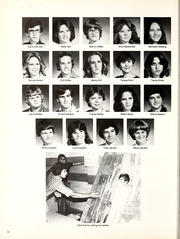 Page 14, 1980 Edition, John Tarleton College - Grassburr Yearbook (Stephenville, TX) online yearbook collection