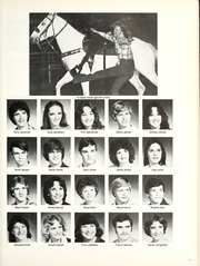 Page 15, 1980 Edition, John Tarleton College - Grassburr Yearbook (Stephenville, TX) online yearbook collection