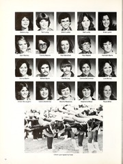 Page 16, 1980 Edition, John Tarleton College - Grassburr Yearbook (Stephenville, TX) online yearbook collection
