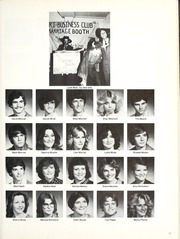 Page 17, 1980 Edition, John Tarleton College - Grassburr Yearbook (Stephenville, TX) online yearbook collection