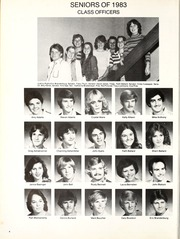 Page 8, 1980 Edition, John Tarleton College - Grassburr Yearbook (Stephenville, TX) online yearbook collection