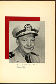 Page 13, 1954 Edition, Bremerton (CA 130) - Naval Cruise Book online yearbook collection