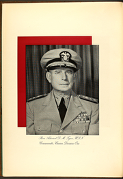 Page 14, 1954 Edition, Bremerton (CA 130) - Naval Cruise Book online yearbook collection