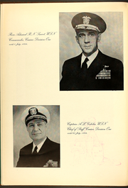 Page 16, 1954 Edition, Bremerton (CA 130) - Naval Cruise Book online yearbook collection