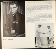 Page 10, 1957 Edition, Bremerton (CA 130) - Naval Cruise Book online yearbook collection