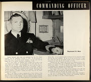 Page 11, 1957 Edition, Bremerton (CA 130) - Naval Cruise Book online yearbook collection