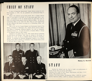 Page 16, 1957 Edition, Bremerton (CA 130) - Naval Cruise Book online yearbook collection