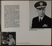 Page 11, 1958 Edition, Bremerton (CA 130) - Naval Cruise Book online yearbook collection