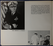 Page 12, 1958 Edition, Bremerton (CA 130) - Naval Cruise Book online yearbook collection