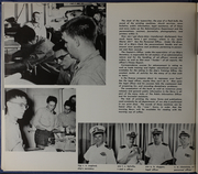 Page 16, 1958 Edition, Bremerton (CA 130) - Naval Cruise Book online yearbook collection