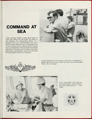 Page 11, 1982 Edition, Brewton (FF 1086) - Naval Cruise Book online yearbook collection