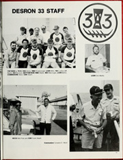 Page 17, 1982 Edition, Brewton (FF 1086) - Naval Cruise Book online yearbook collection