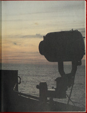 Page 3, 1982 Edition, Brewton (FF 1086) - Naval Cruise Book online yearbook collection