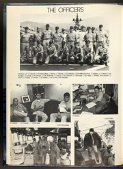 Page 10, 1987 Edition, Brewton (FF 1086) - Naval Cruise Book online yearbook collection