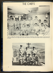 Page 12, 1987 Edition, Brewton (FF 1086) - Naval Cruise Book online yearbook collection