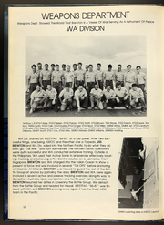 Page 14, 1987 Edition, Brewton (FF 1086) - Naval Cruise Book online yearbook collection
