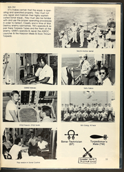 Page 15, 1987 Edition, Brewton (FF 1086) - Naval Cruise Book online yearbook collection