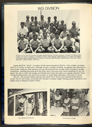 Page 16, 1987 Edition, Brewton (FF 1086) - Naval Cruise Book online yearbook collection