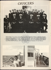 Page 12, 1988 Edition, Brewton (FF 1086) - Naval Cruise Book online yearbook collection