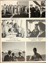 Page 13, 1988 Edition, Brewton (FF 1086) - Naval Cruise Book online yearbook collection