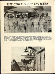 Page 14, 1988 Edition, Brewton (FF 1086) - Naval Cruise Book online yearbook collection