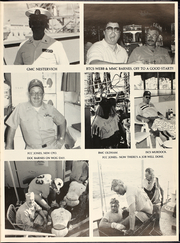 Page 15, 1988 Edition, Brewton (FF 1086) - Naval Cruise Book online yearbook collection
