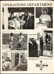 Page 16, 1988 Edition, Brewton (FF 1086) - Naval Cruise Book online yearbook collection