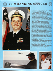 Page 6, 1994 Edition, Briscoe (DD 977) - Naval Cruise Book online yearbook collection