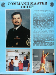 Page 8, 1994 Edition, Briscoe (DD 977) - Naval Cruise Book online yearbook collection