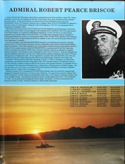 Page 9, 1994 Edition, Briscoe (DD 977) - Naval Cruise Book online yearbook collection