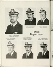 Page 10, 1980 Edition, Bristol County (LST 1198) - Naval Cruise Book online yearbook collection