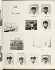 Page 11, 1980 Edition, Bristol County (LST 1198) - Naval Cruise Book online yearbook collection