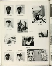 Page 12, 1980 Edition, Bristol County (LST 1198) - Naval Cruise Book online yearbook collection