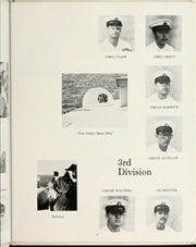 Page 15, 1980 Edition, Bristol County (LST 1198) - Naval Cruise Book online yearbook collection