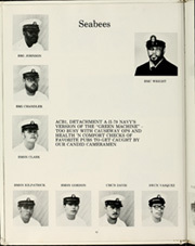 Page 16, 1980 Edition, Bristol County (LST 1198) - Naval Cruise Book online yearbook collection