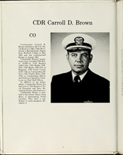 Page 8, 1980 Edition, Bristol County (LST 1198) - Naval Cruise Book online yearbook collection