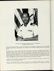 Page 10, 1991 Edition, Bristol County (LST 1198) - Naval Cruise Book online yearbook collection