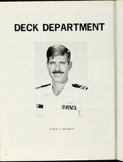 Page 16, 1991 Edition, Bristol County (LST 1198) - Naval Cruise Book online yearbook collection