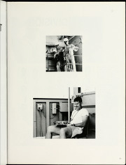 Page 17, 1991 Edition, Bristol County (LST 1198) - Naval Cruise Book online yearbook collection