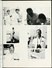 Page 9, 1991 Edition, Bristol County (LST 1198) - Naval Cruise Book online yearbook collection