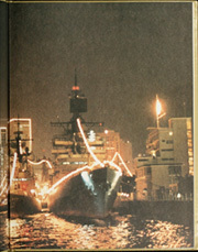 Page 3, 1984 Edition, Bronstein (FF 1037) - Naval Cruise Book online yearbook collection