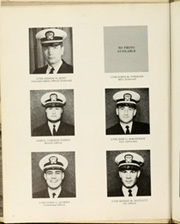 Page 14, 1968 Edition, Brooke (DEG 1) - Naval Cruise Book online yearbook collection