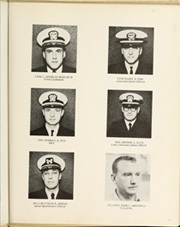 Page 15, 1968 Edition, Brooke (DEG 1) - Naval Cruise Book online yearbook collection