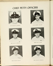 Page 16, 1968 Edition, Brooke (DEG 1) - Naval Cruise Book online yearbook collection