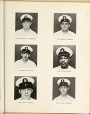 Page 17, 1968 Edition, Brooke (DEG 1) - Naval Cruise Book online yearbook collection