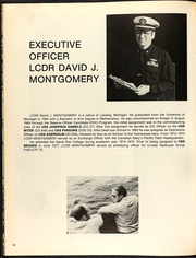 Page 16, 1977 Edition, Brooke (FFG 1) - Naval Cruise Book online yearbook collection
