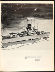 Page 9, 1977 Edition, Brooke (FFG 1) - Naval Cruise Book online yearbook collection