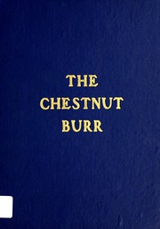 Page 1, 1915 Edition, Kent State University - Chestnut Burr Yearbook (Kent, OH) online yearbook collection