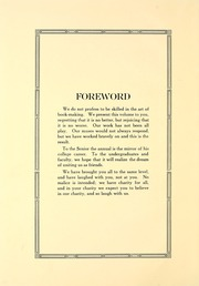Page 8, 1922 Edition, Kent State University - Chestnut Burr Yearbook (Kent, OH) online yearbook collection