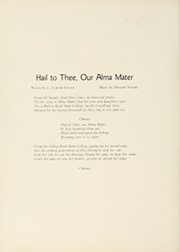 Page 10, 1932 Edition, Kent State University - Chestnut Burr Yearbook (Kent, OH) online yearbook collection